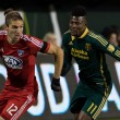 2015 MLS Cup Playoffs Portland Timbers vs FC Dallas Leg 1 Photo Gallery