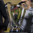 Fotos e imágenes de la Audi MLS Cup 2015