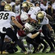 Colorado Buffaloes vs Washington State Cougars Gallery