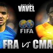 Previa Francia - Costa de Marfil: dos ideas de fútbol distintas se citan en Francia