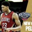 Guía VAVEL NBA 2016/17: New Orleans Pelicans, todos con 'La Ceja'