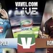 La Roma se lleva el 'Derby del Sole'