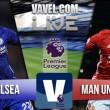 Chelsea - Manchester United diretta, LIVE Premier League 2016/17 (3-0): segna anche Hazard!