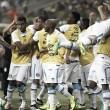 Palmeiras sai na frente, mas Grêmio reage e se classifica à semifinal da Copa do Brasil