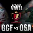 Granada- Osasuna: Empezar con buen pie La Copa