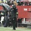 Sampaoli: ''La verdad es que estoy muy orgulloso del equipo porque fue un partido a la intensidad del rival''