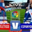 Atlético de Madrid x Espanyol ao vivo online pelo Campeonato Espanhol 2016