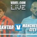 Shakthar y Manchester City se miden en Ucrania. | Imagen: Dani Souto (VAVEL)