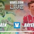 El Bayern visita Atenas para medirse a un necesitado AEK. | Imagen: Dani Souto (VAVEL)