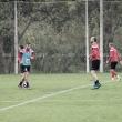 Tres sesiones para enfrentar al Athletic Club