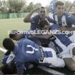 """El Leganés B gana el """"mini-derbi"""" contra el Getafe B"""