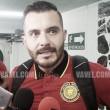 """Ismael Valadéz: """"El equipo se vio contundente"""""""