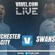 Manchester City vs Swansea City en vivo y en directo online en PREMIER LEAGUE 2018