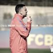 García Pimienta, nuevo técnico del filial azulgrana