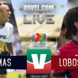 Resumen y video goles del Pumas 4-2 Lobos BUAP en Liga MX 2018