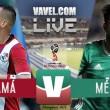 Insípido empate entre México y Panamá