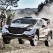 El futuro de Dmack: ¿Es un adiós o es un parón en el WRC?