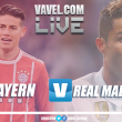 Ligue des Champions: Bayern Munich 1-2 Real Madrid