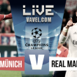 Bayern Monaco-Real Madrid in diretta, LIVE Champions League 2017/18 (20:45)