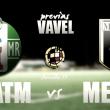 Mancha Real - Mérida: seguir vs volver a buena la racha