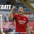 El debate: ¿podrá ascender algún equipo del Grupo II?