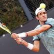 ATP Budapest - Stop Lorenzi, bene Berrettini. A Seppi il derby azzurro