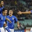 Conte convoca a 28 futbolistas en la preselección para la Eurocopa
