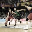 El Divina Seguros Joventut da un susto monumental al Barça Lassa en un derbi polémico
