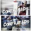 Para fechar 2017, Fernandinho e Camacho são os novos contratados do Náutico