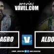 Previa Almagro vs Aldosivi: por el boleto directo a la Superliga