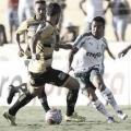 Com polêmicas no VAR, Novorizontino e Palmeiras empatam nas quartas do Paulista