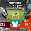 Resultado Saprissa 0-0 Pachuca de la Liga MX 2017