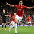 Europa League: lo United soffre ma vince