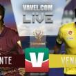 Atlante vence a Venados en la Copa MX