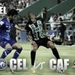 Previa Celaya - Cafetaleros: duelo directo por abandonar los últimos puestos