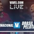 Inter x Brasil de Pelotas AO VIVO em tempo real no Campeonato Gaúcho 2017 (0-0)
