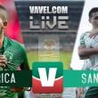 América vs Santos Laguna en vivo online en Copa MX 2017 (3-2)