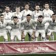 El Real Madrid es el equipo con más goleadores distintos en la Liga