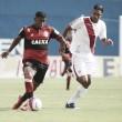 Jogo Flamengo x Avaí AO VIVO online pela Copa São Paulo de Júnior (1-0)