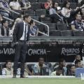 Espera Diego Alonso inteligencia e intensidad ante Tigres