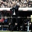 """Zidane: """"Está clarísimo, perdimos el partido en 10 minutos"""""""