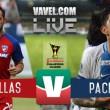 Resultado y goles del FC Dallas 2-1 Pachuca de la Concachampions 2017