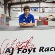 Matheus Leist disputa temporada 2018 da  Fórmula Indy