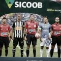 Árbitro escalado para a final do Campeonato Mineiro se lesiona e FMF realizará novo sorteio