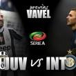 Previa Juventus - Inter: la confirmación de Pioli