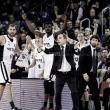 El RETAbet Bilbao Basket asalta el Palau Blaugrana