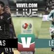 Resultado y goles del Atlas 2-0 León de la Liga MX 2017
