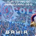 Guia VAVEL do Brasileirão 2019: Bahia