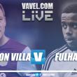 ¡Fulham es nuevo equipo de Premier League al vencer al Aston Villa en la Final del PlayOff!