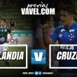 Cruzeiro enfrenta Uberlândia para selar classificação ao mata-mata do Mineiro